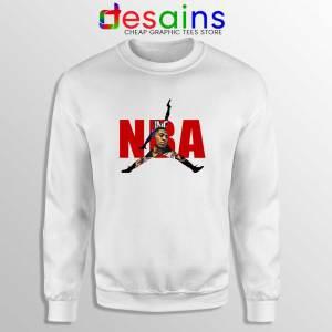 NBA YoungBoy Sweatshirt Never Broke Again Sweater S-3XL