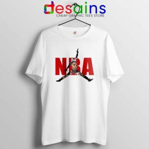 NBA YoungBoy Tshirt Never Broke Again Tee Shirts S-3XL
