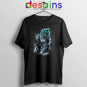 Super Fusion Dragon Ball Tshirt Saiyan Tee Shirts S-3XL