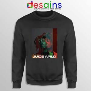 Juice Wrld 999 Fan Art Sweatshirt Juice Wrld RIP Sweater S-3XL