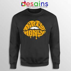 Dirty Honey Logo Merch Sweatshirt American Rock Band Sweaters S-3XL