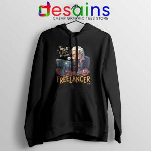 Tos A Coin To Your Freelancer Hoodie The Witcher Hoodies S-2XL