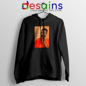 Channel Orange Frank Ocean Black Hoodies Album Poster Jacket