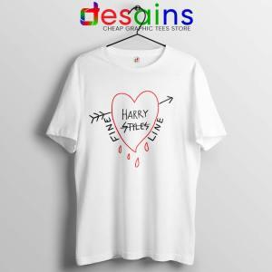 Harry Styles Alessandro Michele Fine Line Tshirt Cheap Tee Shirts S-3XL