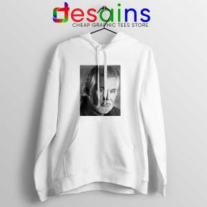 Kenny Rogers The Greatest White Hoodies Legendary Music Jacket