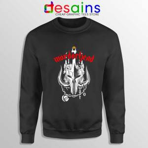 MordorHead Middle Earth Sweatshirt Lord of the Rings Sweaters S-3XL