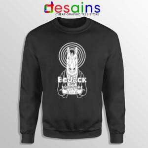 My Horseman Sweatshirt Funny BoJack Horseman Sweaters S-3XL