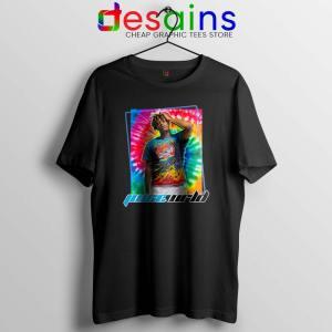 RIP Juice Wrld 999 Tshirt American Rapper Tee Shirts S-3XL