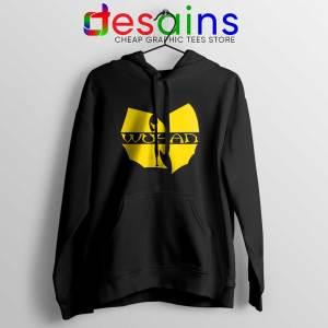 Wuhan Clan Covid 19 Hoodie Coronavirus Wu-Tang Clan Jacket S-2XL