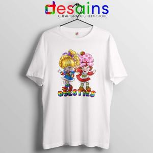Besties Forever Girls Tshirt Best Friend Tee Shirts S-3XL