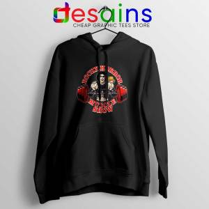 Rocky Horror Picture Show Hoodie Muscle Show Jacket Hoodies S-2XL