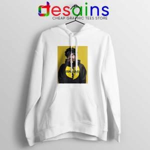 Wu Man Wu Tang Hoodie Merch Wu-Tang Clan Jacket S-2XL