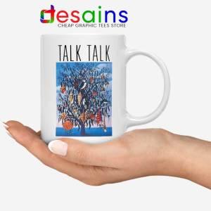 Spirit of Eden Mug Studio album by Talk Talk Mugs 11oz