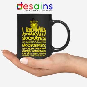 Wu Tang Saga Mug An American Saga Ceramic Coffee Mugs