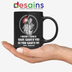 Chester Bennington Quote Mug I Wish I Could Have Saved You