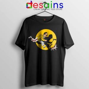 The Adventures of Freddie Tshirt Freddie Mercury Queen Tees