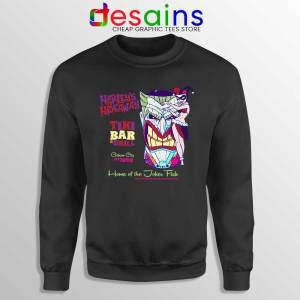 Harley Quinn Hideaway Sweatshirt Bar and Grill DC Comics