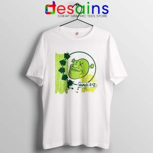 Shrek Blink 182 T Shirt Funny Ogre Band