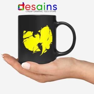 Buy Wu Tang Clan Logo Mug Hip Hop Symbol