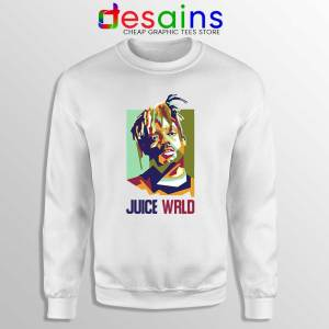 Juice Wrld Cause of Death Sweatshirt RIP Merch