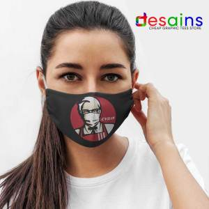 KFC Specials Mask Cloth Covid 19 Face Masks