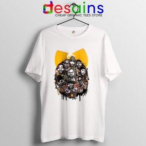 Cheap Wu Tang NY Yankees T Shirt Baseball Merch