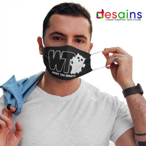 What The Ghost Mask Cloth The Magnus Archives