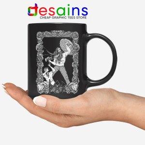 Thor God of Protection Mug Norse Mythology