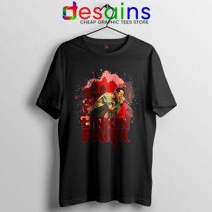 Chester Bennington Best Merch Black T Shirt Linkin Park
