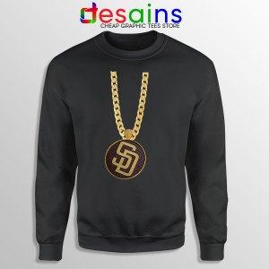 San Diego Padres Swag Sweatshirt MLB Merch