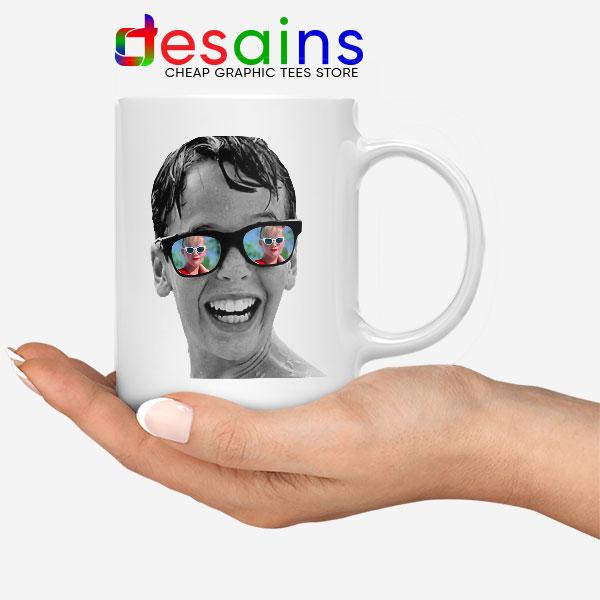 Sandlot Kid With Glasses Mug Squints Wendy