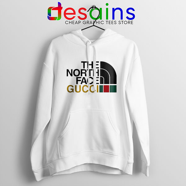 Cheap North Face Gucci Hoodie Funny Apparel