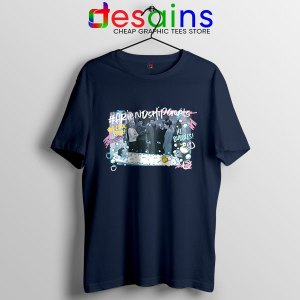 Friends Tv Show Bathroom T Shirt Chandler Bath
