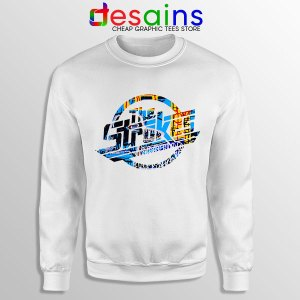 New Abnormal The Strokes Sweatshirt Album Art