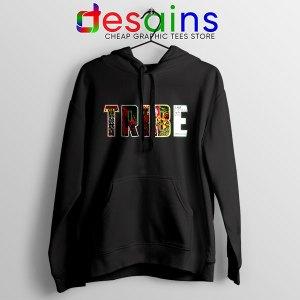 Best Tribe Called Quest Merch Hoodie Hip Hop