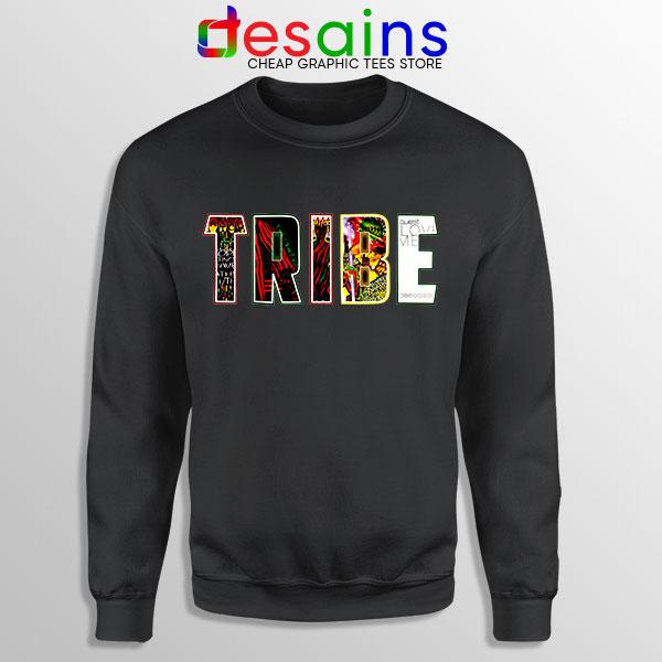 Best Tribe Called Quest Merch Sweatshirt Hip Hop