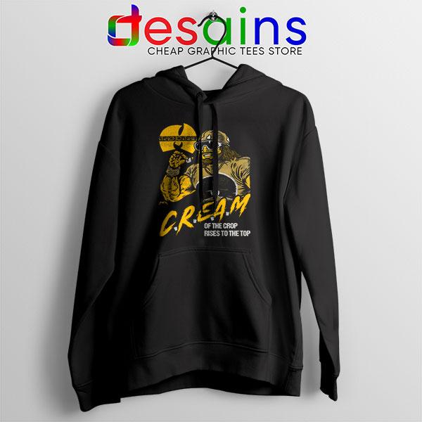 Cream of the Crop Hoodie Macho Man Wu Tang