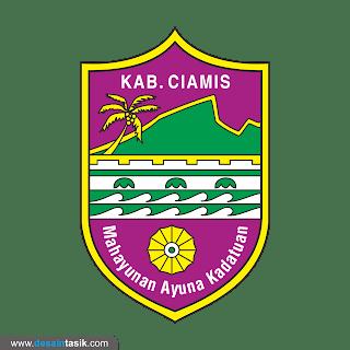 Logo Ciamis PNG