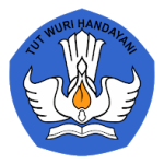 Logo Tut Wuri Handayani Sesuai Kemdikbud Vector CDR PNG JPG HD Free Download
