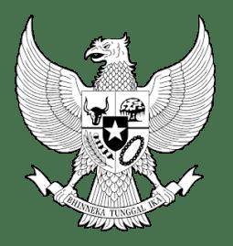 Logo Garuda Pancasila Vektor Cdr Png Jpg Hd Download Desaintasik Com