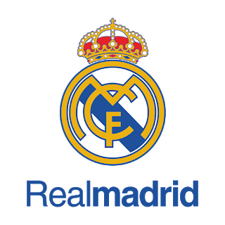 Logo Real Madrid Vector