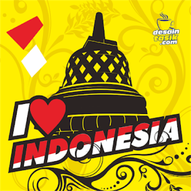 Temples, Candi Vector, CDR