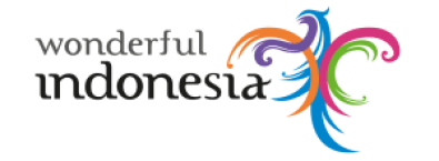 Logo wonderful Indonesia
