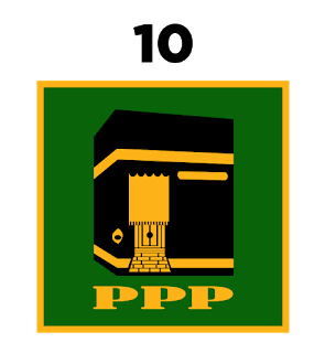 Logo PPP PNG vector Corel Free Download