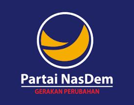 Logo partai NasDem PNG