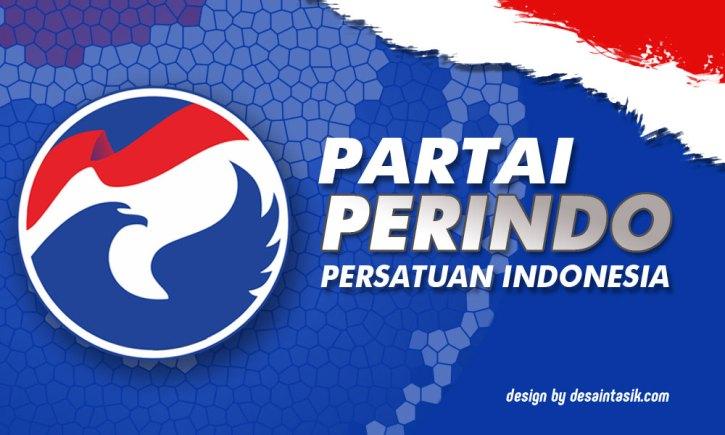 Logo partai Perindo Vector PNG