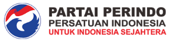 Logo Partai Perindo 2019