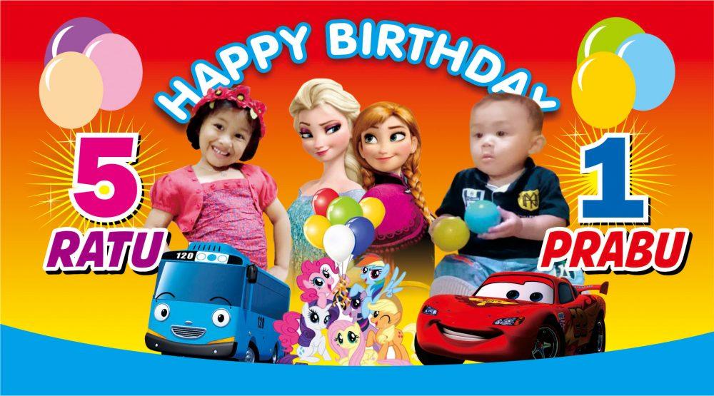 Download Desain Undangan Ulang Tahun Anak Laki Laki ...