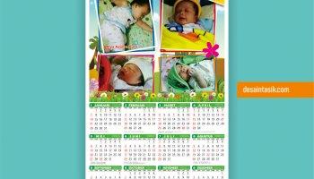 desaintasik-contoh-desain-kalender-terbaru-foto-anak