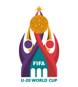 FIFA World Cup U-20 2021 Logo HD